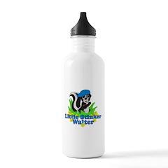 Little Stinker Walter Water Bottle
