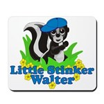 Little Stinker Walter Mousepad