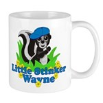 Little Stinker Wayne Mug