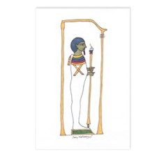 Ptah Postcards (Package of 8)