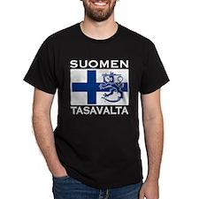 Suomen Tasavalta T-Shirt