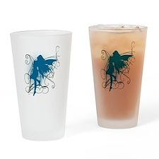 fairy Drinking Glass