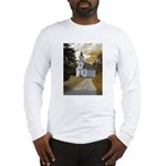 Riverside Presbyterian Church Long Sleeve T-Shirt