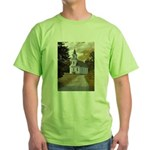 Riverside Presbyterian Church Green T-Shirt
