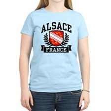 Alsace France T-Shirt