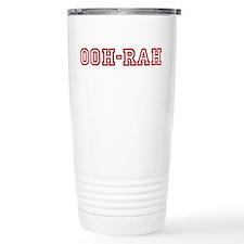 Ooh rah Travel Mug