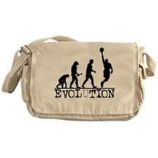 EVOLUTION Basketball Messenger Bag