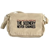 Alt. Lead Dog Messenger Bag
