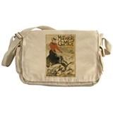 Comiot Motorcycles 1899 Messenger Bag