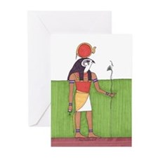 Ra Greeting Cards (Pk of 10)