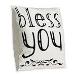 Melanoma Sister-in-Law Messenger Bag