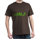 Zombie Evolution - T-Shirt