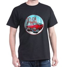 Unique 1958 T-Shirt