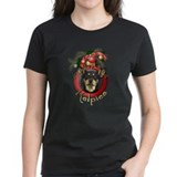 Christmas - Deck the Halls - Kelpies Tee