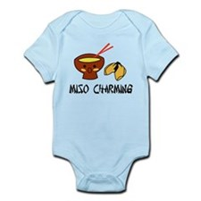 Miso Charming Infant Bodysuit