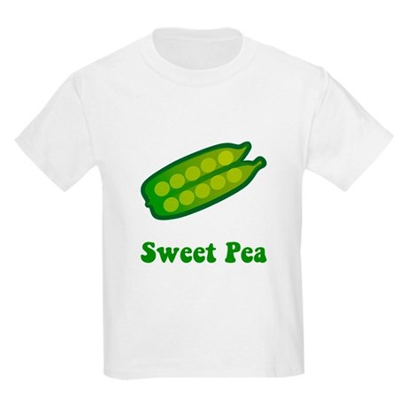 Sweet Pea Kids Light T-Shirt