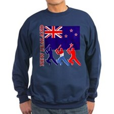 Cricket New Zealand Sweatshirt