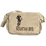 Mountain Bike Left Messenger Bag