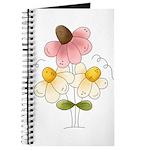 Pretty Daisies Journal