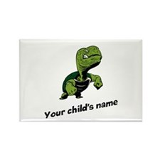 Turtle Personalized Rectangle Magnet (10 pack)