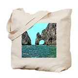 CABO SAN LUCAS Tote Bag