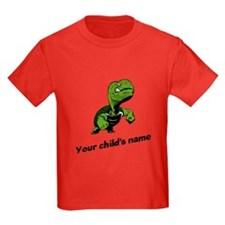 Turtle Personalized T