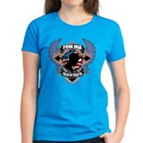 POW/MIA Cross & Heart Tee