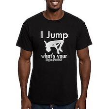 I Jump T
