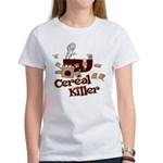 Cereal Killer Women's T-Shirt