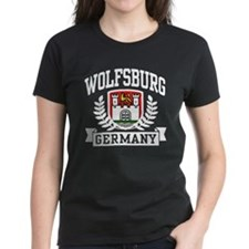 Wolfsburg Germany Tee