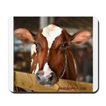Cow 1 Mousepad