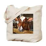 Cow 1 Tote Bag