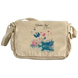 Scatter Joy Messenger Bag