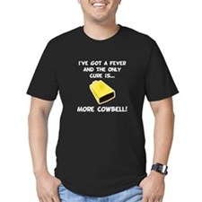 More Cowbell Fever T