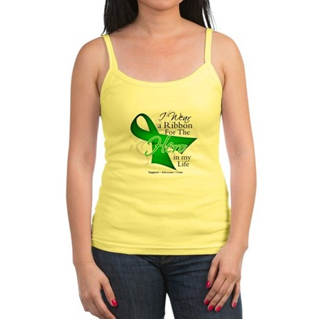Bile Duct Cancer Hero Jr. Spaghetti Tank
