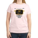 Super Bass Women's Light T-Shirt