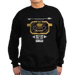 Super Bass Sweatshirt (dark)