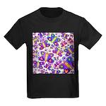 Super Bass Organic Kids T-Shirt (dark)