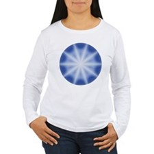 Blue Star Globe T-Shirt