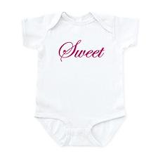 Sweet Onesie
