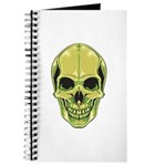 Green Skull Journal