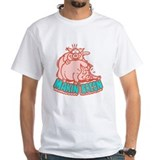 Makin Bacon Pigs Shirt