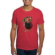 Christmas - Deck the Halls - Cairns T-Shirt