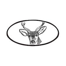 Unique Deer Patches