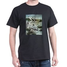 bonefish-art-image T-Shirt