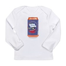Wahoo Punch Long Sleeve Infant T-Shirt