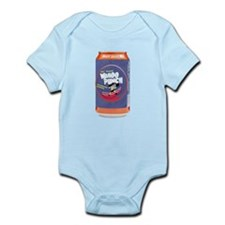 Wahoo Punch Infant Bodysuit