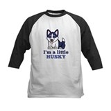 A Little Husky Tee