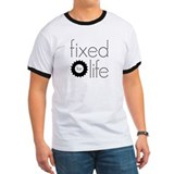 Fixed for life  T