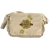 LOST - The Island Hibiscus Messenger Bag